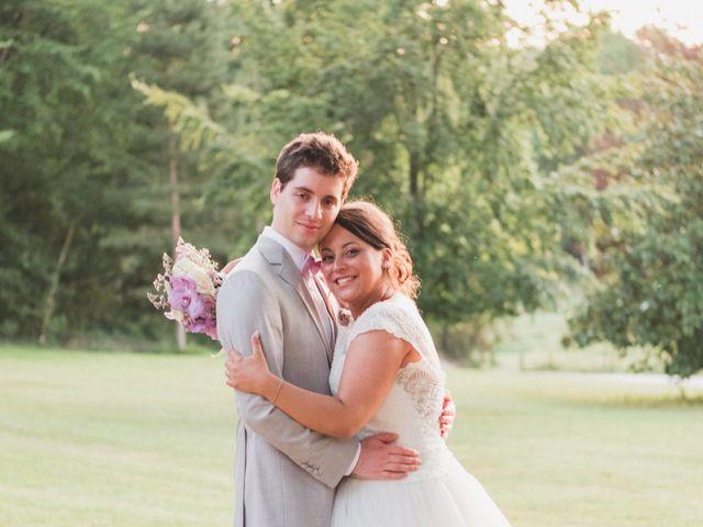 Le mariage de Ana et Enzo