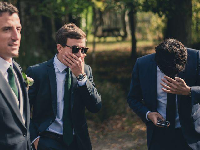 Le mariage de Matthieu et Camille à Quimper, Finistère 22