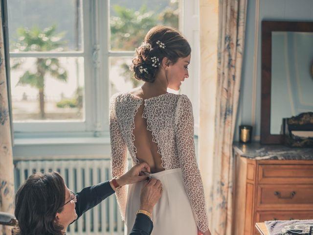 Le mariage de Matthieu et Camille à Quimper, Finistère 27