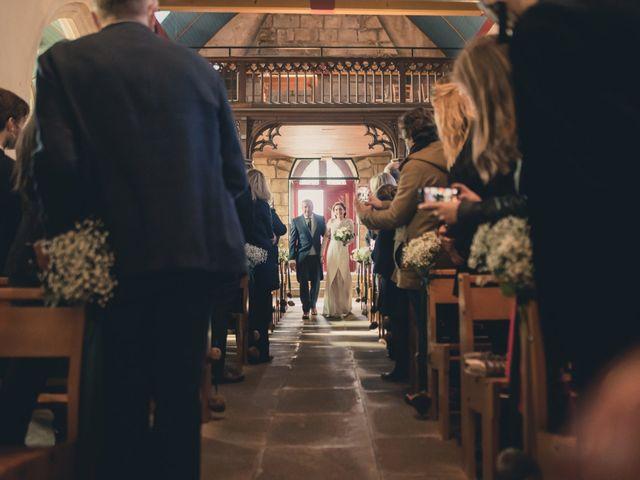 Le mariage de Matthieu et Camille à Quimper, Finistère 32