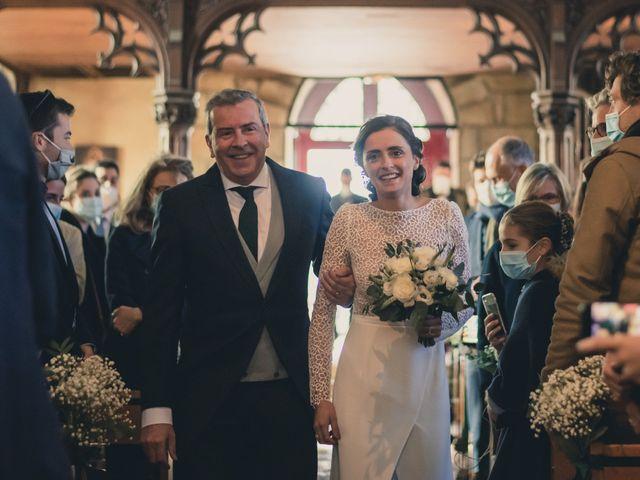 Le mariage de Matthieu et Camille à Quimper, Finistère 33