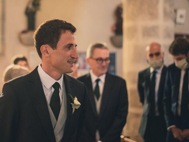 Le mariage de Matthieu et Camille à Quimper, Finistère 34