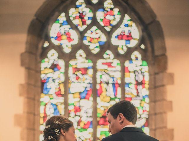 Le mariage de Matthieu et Camille à Quimper, Finistère 35