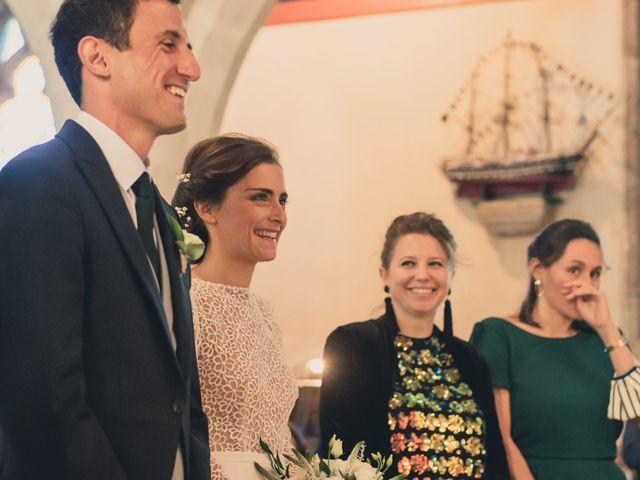 Le mariage de Matthieu et Camille à Quimper, Finistère 37