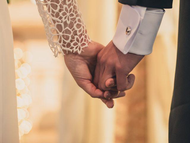 Le mariage de Matthieu et Camille à Quimper, Finistère 40
