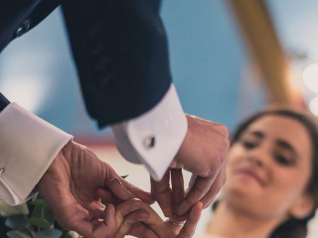 Le mariage de Matthieu et Camille à Quimper, Finistère 42