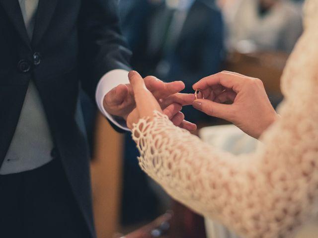 Le mariage de Matthieu et Camille à Quimper, Finistère 43
