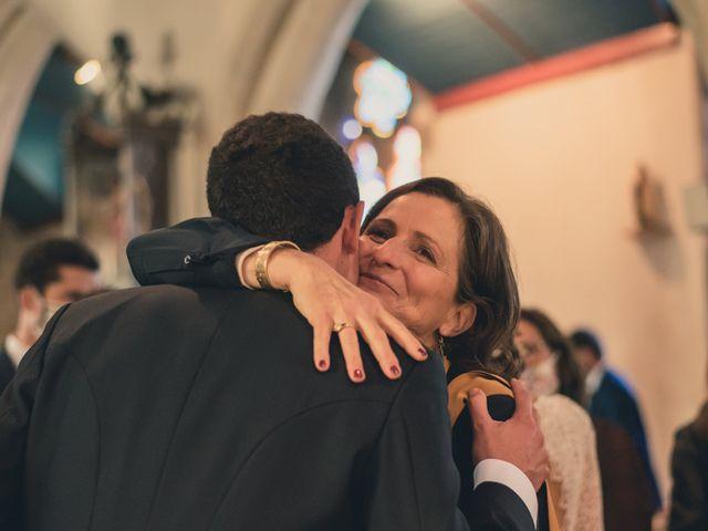 Le mariage de Matthieu et Camille à Quimper, Finistère 45
