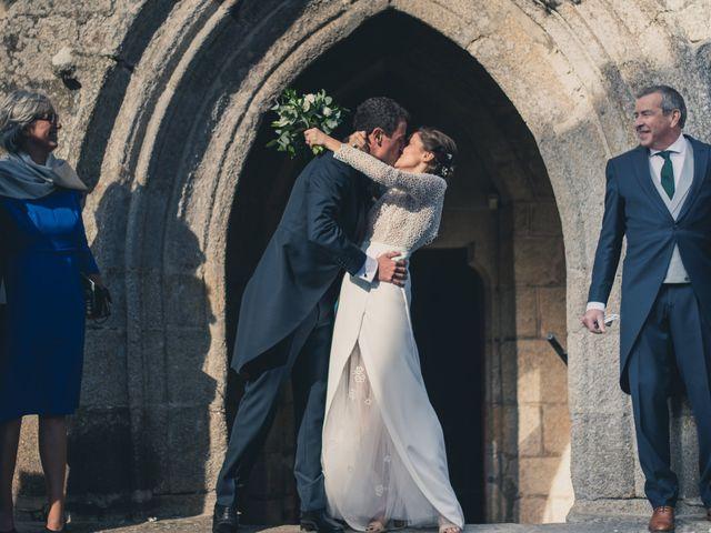 Le mariage de Matthieu et Camille à Quimper, Finistère 50