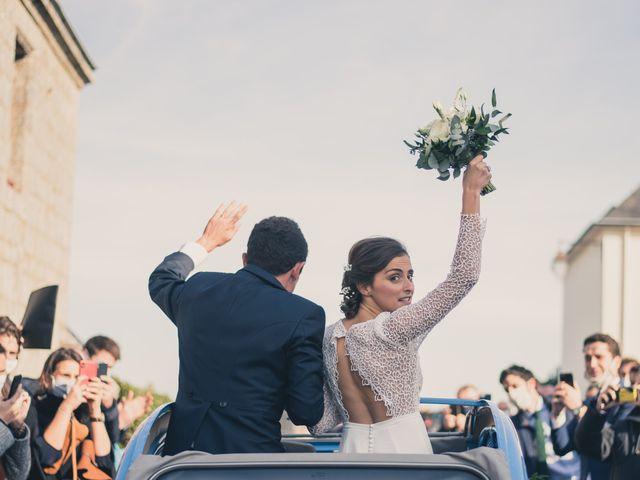 Le mariage de Matthieu et Camille à Quimper, Finistère 51