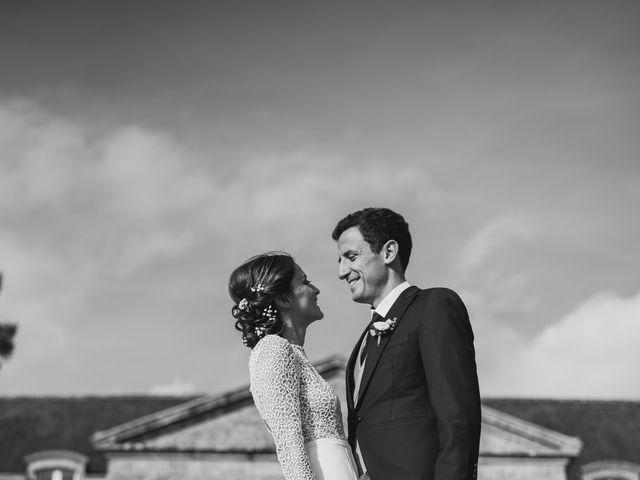 Le mariage de Matthieu et Camille à Quimper, Finistère 56