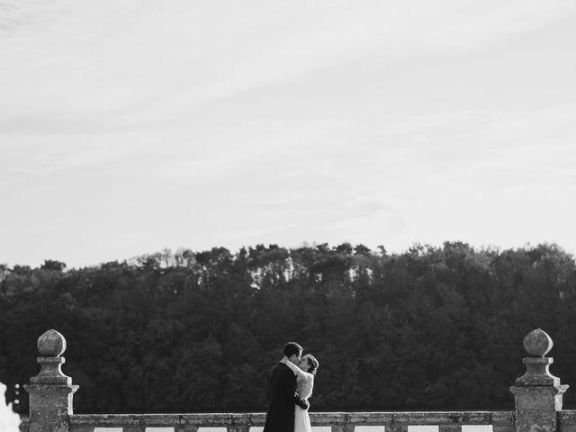 Le mariage de Matthieu et Camille à Quimper, Finistère 58