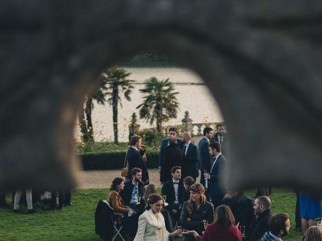 Le mariage de Matthieu et Camille à Quimper, Finistère 75