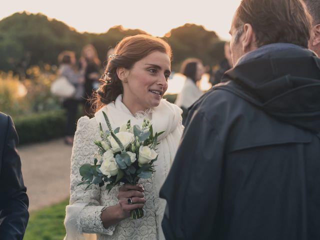 Le mariage de Matthieu et Camille à Quimper, Finistère 84