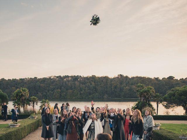 Le mariage de Matthieu et Camille à Quimper, Finistère 86