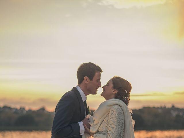 Le mariage de Matthieu et Camille à Quimper, Finistère 97