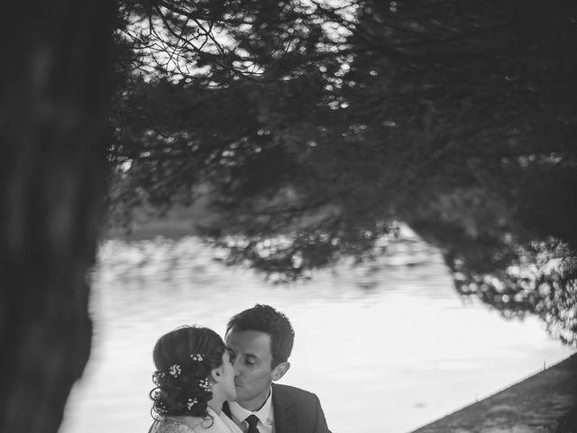 Le mariage de Matthieu et Camille à Quimper, Finistère 98