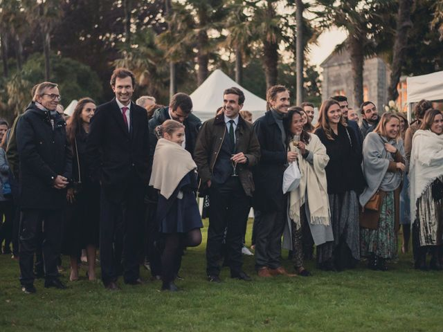 Le mariage de Matthieu et Camille à Quimper, Finistère 102