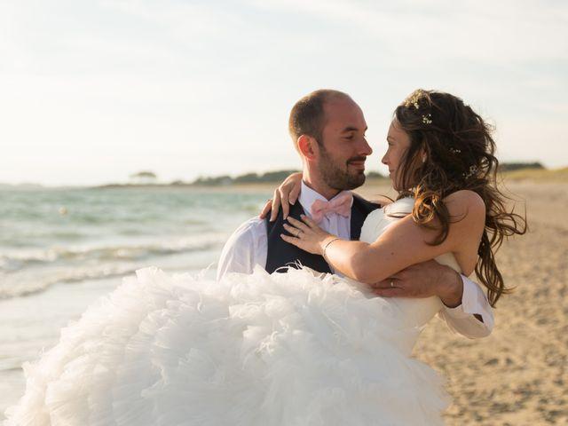 Le mariage de Solène et Florent