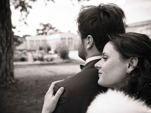 Le mariage de Aurore et Arnaud