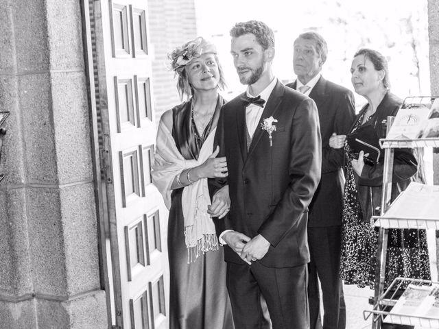 Le mariage de Arnaud et Morgane à Nantes, Loire Atlantique 7