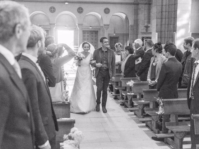 Le mariage de Arnaud et Morgane à Nantes, Loire Atlantique 8