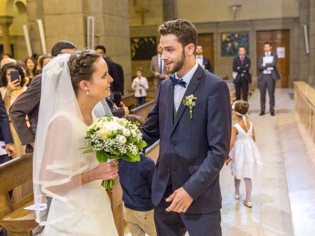 Le mariage de Arnaud et Morgane à Nantes, Loire Atlantique 9