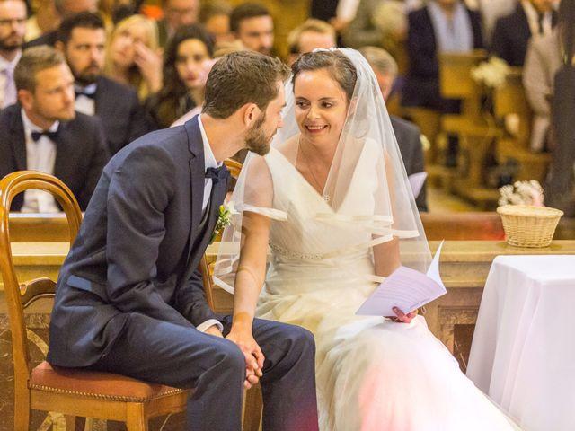 Le mariage de Arnaud et Morgane à Nantes, Loire Atlantique 10