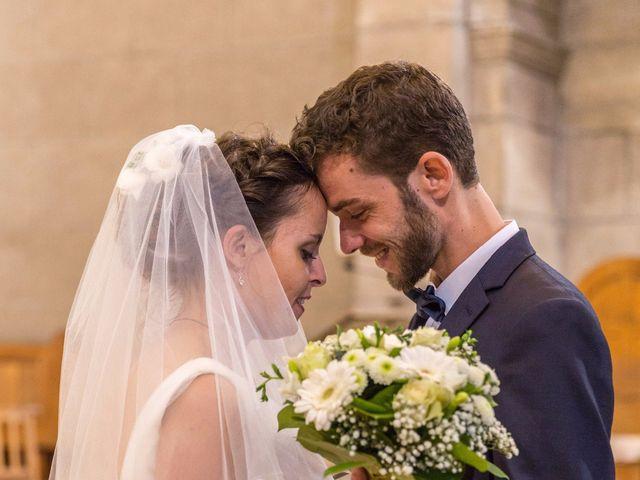 Le mariage de Arnaud et Morgane à Nantes, Loire Atlantique 13