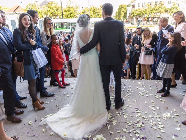 Le mariage de Arnaud et Morgane à Nantes, Loire Atlantique 14