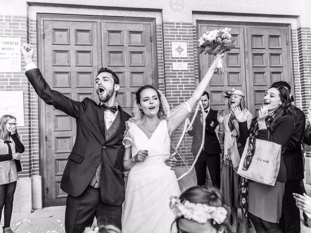 Le mariage de Arnaud et Morgane à Nantes, Loire Atlantique 15