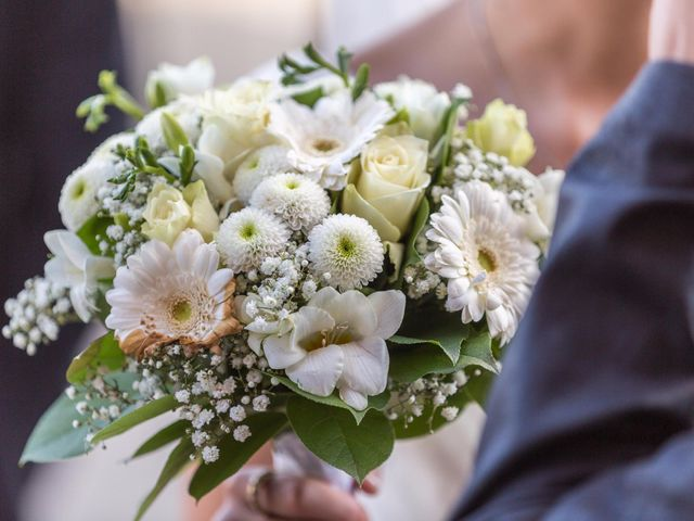 Le mariage de Arnaud et Morgane à Nantes, Loire Atlantique 16