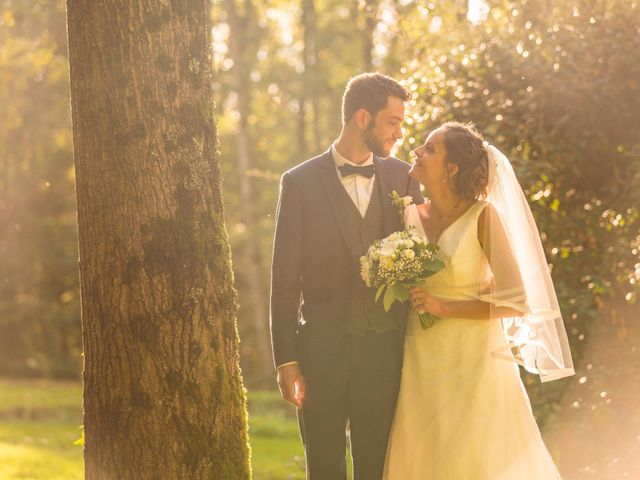 Le mariage de Arnaud et Morgane à Nantes, Loire Atlantique 17