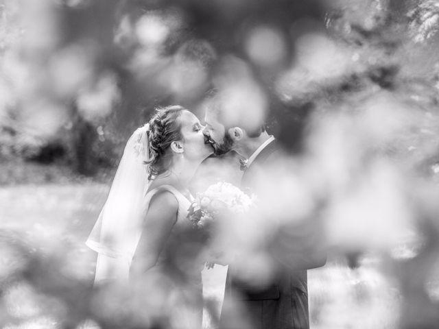 Le mariage de Arnaud et Morgane à Nantes, Loire Atlantique 18