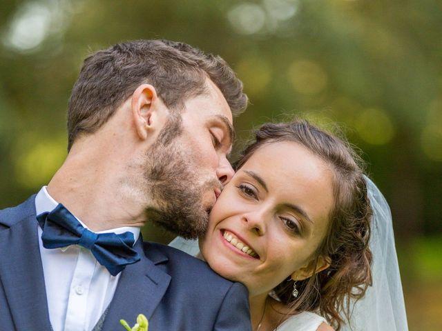 Le mariage de Arnaud et Morgane à Nantes, Loire Atlantique 19