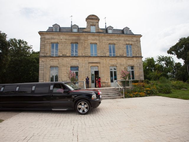 Le mariage de René et Ali Maï à Pessac, Gironde 11