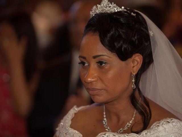Le mariage de René et Ali Maï à Pessac, Gironde 18