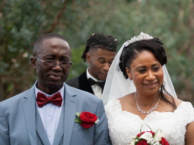 Le mariage de René et Ali Maï à Pessac, Gironde 26