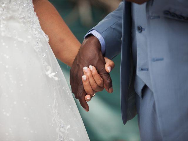 Le mariage de René et Ali Maï à Pessac, Gironde 32