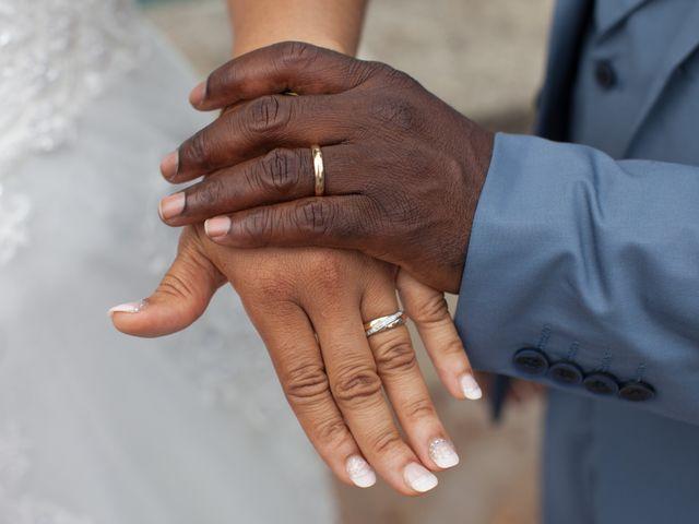 Le mariage de René et Ali Maï à Pessac, Gironde 34