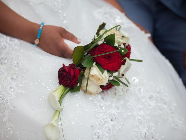Le mariage de René et Ali Maï à Pessac, Gironde 35