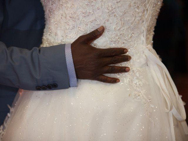Le mariage de René et Ali Maï à Pessac, Gironde 42