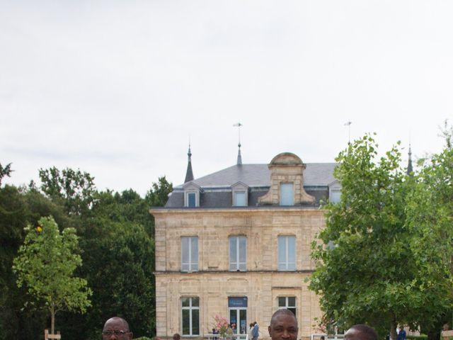 Le mariage de René et Ali Maï à Pessac, Gironde 61