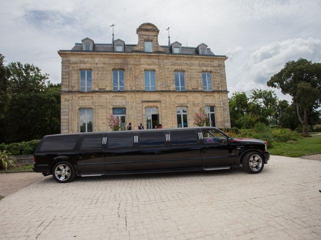 Le mariage de René et Ali Maï à Pessac, Gironde 62
