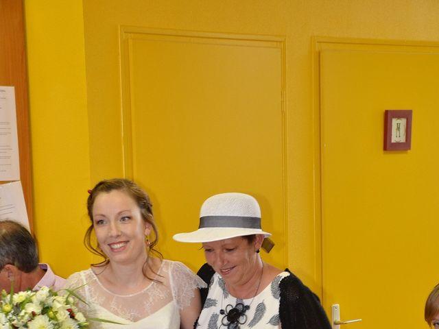 Le mariage de Pierre et Laëtitia à Villorceau, Loiret 22