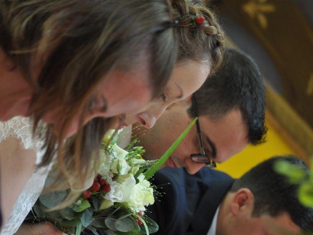 Le mariage de Pierre et Laëtitia à Villorceau, Loiret 30