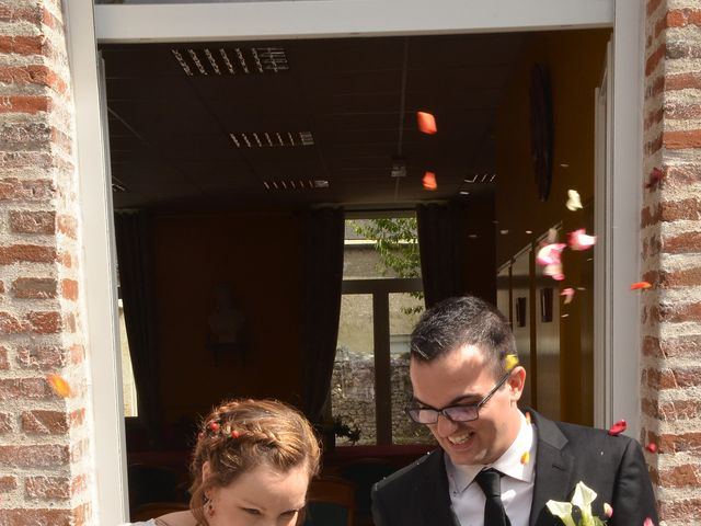 Le mariage de Pierre et Laëtitia à Villorceau, Loiret 32