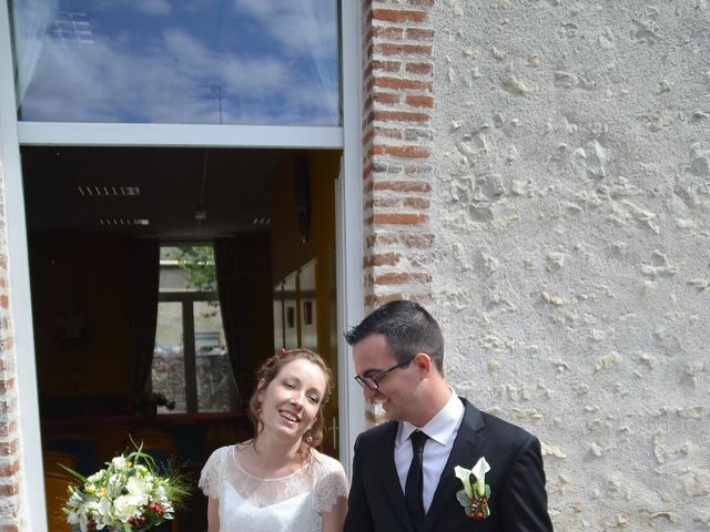 Le mariage de Pierre et Laëtitia à Villorceau, Loiret 33