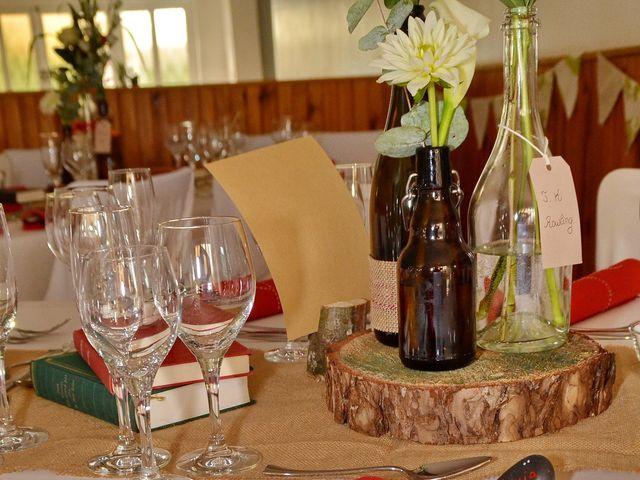 Le mariage de Pierre et Laëtitia à Villorceau, Loiret 36
