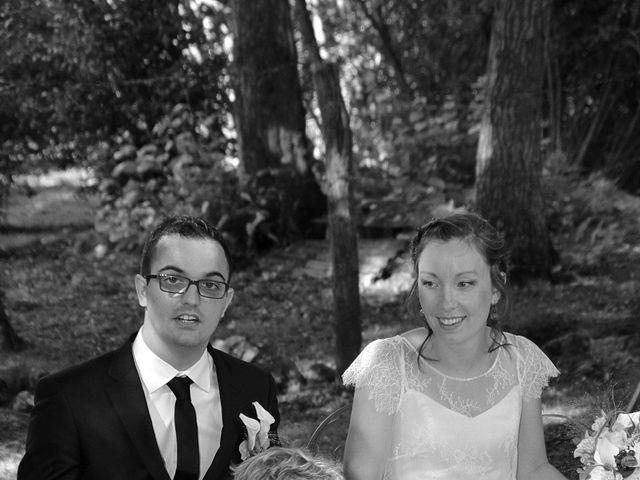 Le mariage de Pierre et Laëtitia à Villorceau, Loiret 46